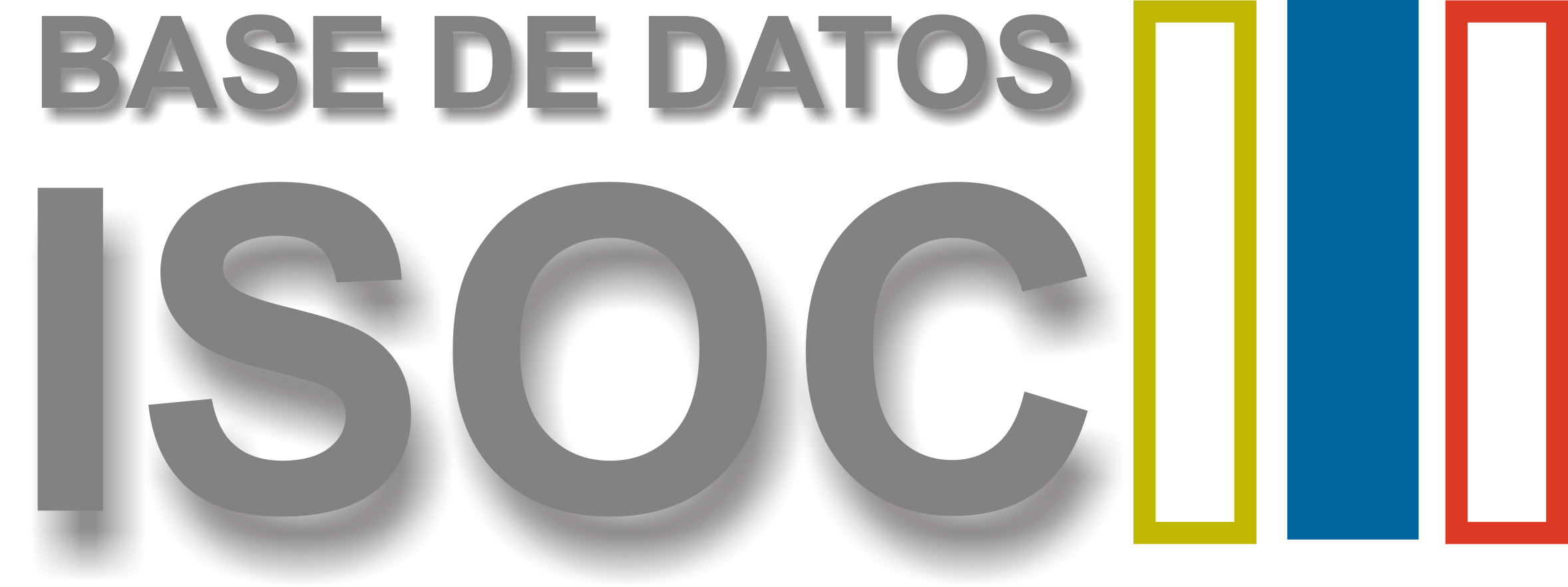 Base de datos                         ISOC